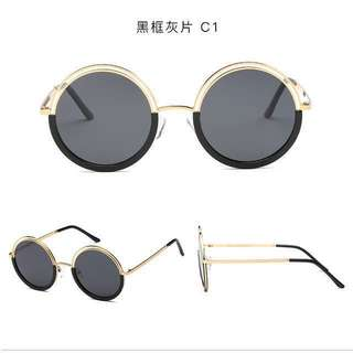 Designer Unisex 100% Full UV Protection Sunglasses Branded Lens Polarized Shade Degree Prescription Available 58113