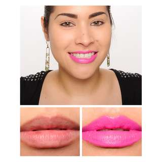 MAC HAPPY GO LUCKY LIPSTICK – PLAYLAND COLLECTION