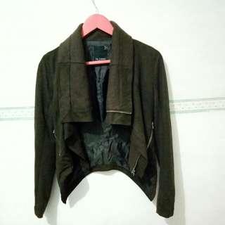 De Colores Black Label jacket