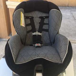 REPRICED!! GRACO Car Seat/Booster Seat W/Base