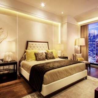 ANANDA MAYA Residence 2 BR Lokasi di Jl.Jend.Sudirman