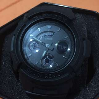 G-Shock Original Cuss