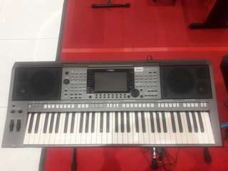 Kredit Yamaha Keyboard PSR S 770 Bunga 0%*