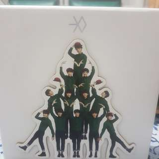 EXO Miracle In December