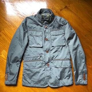 Massimo Dutti 外套  S size,cutting 超靚,原價$1200