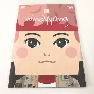 [WTS] NCT MARK SUM Official Papertoy ONLY