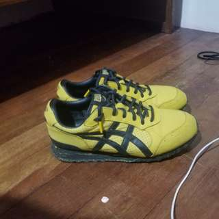 BAIT x Bruce Lee x Onitsuka Tiger Colorado 85