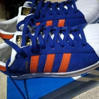 Adidas Superstar East River Rival 100% Ori