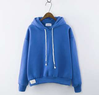 [PO] HOODIE PULLOVER