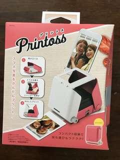 Printoss 印相機