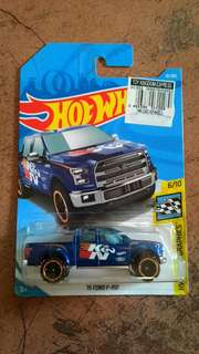 Hotwheels 15 Ford F150