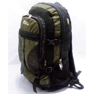 Tas Gunung Camel Mountain 30 Original - T.324