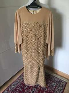 Baju Kurung Moden for 16 y.o. girl