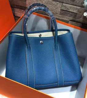 Hermès Garden Party Tote 30 (Best Selling,Quality Guaranteed)