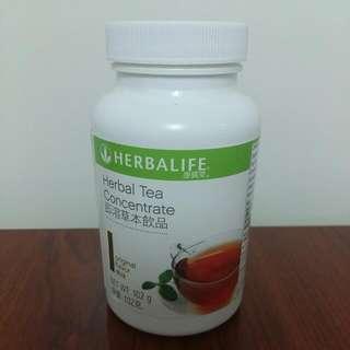 herbalife(102g)原味草本茶