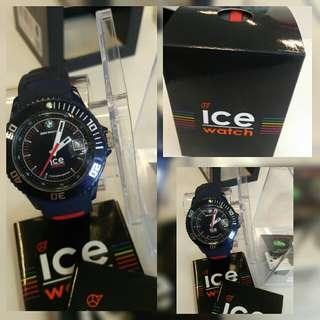 Jual jam tangan bmw motorsport new