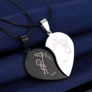 Love Pact Necklace