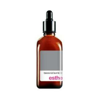 ESTHEMAX Hyaluronic Acid Serum 563
