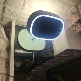 LED化妝燈