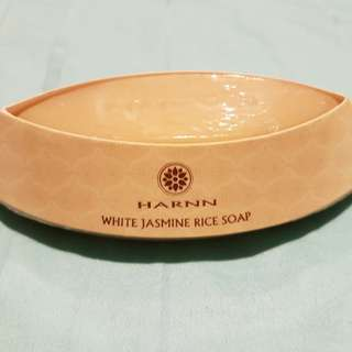 BNIP Harnn White Jasmine Rice Soap
