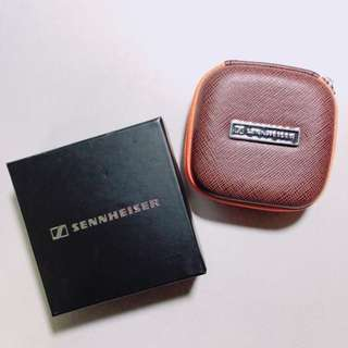 Original Sennheiser Earpiece Case