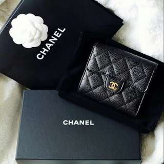 Chanel Small Wallet (Best Selling,Quality Guaranteed)