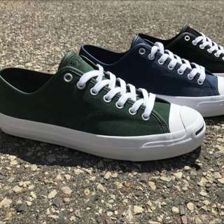 Converse Cons x Polar Skate Co Jack Purcell Pro Suede