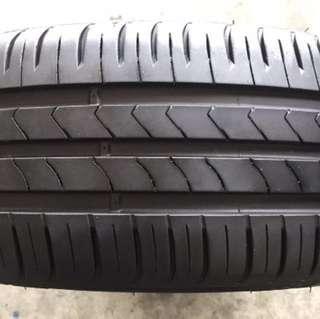 195/45/15 Kumho HS51 Tyres Sale