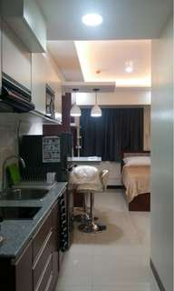 Studio Unit for Rent in Horizon 101