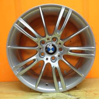 18 inch SPORT RIM BMW ORIGINAL MADE IN GERMANY