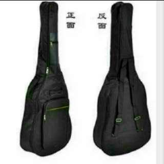 brand new guitar padded bag fix price