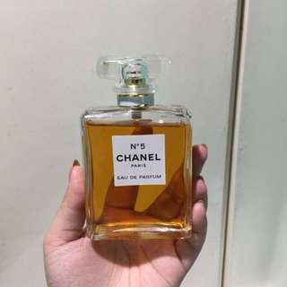 Authentic Chanel No. 5 ✨