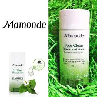 [BN] MAMONDE Pore Clean Blackhead Stick