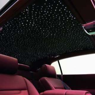 CAR CEILING LIGHTING