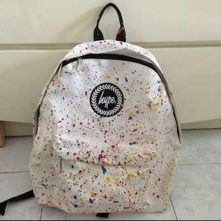 Hype Backpack 背包