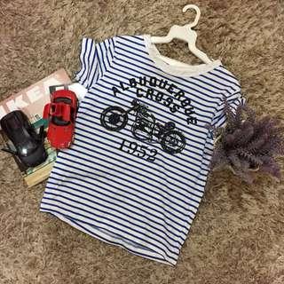 🆕Branded Shirt [3-4yr]