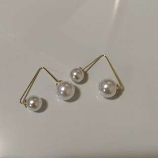 earrings 包郵