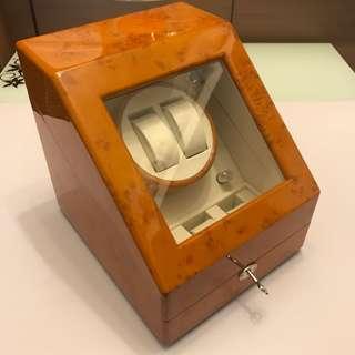 自動上鍊錶盒 Rolex Panerai AP