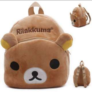 Rilakkuma School Bag
