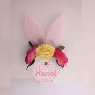 Bunny Headpiece