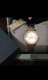 Guess gold ori