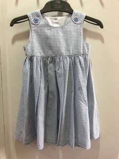 Mothercare dress size 9-12 months