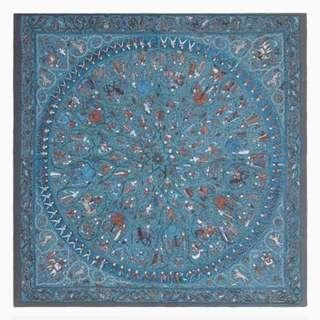 🆕HERMÈS Hermes 140x140cm silk scarf