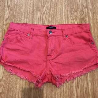 Forever 21 shorts US 28