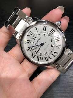 全新Cartier W6701011 Rontonde