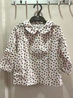 Mothercare blouse size 24-36 months