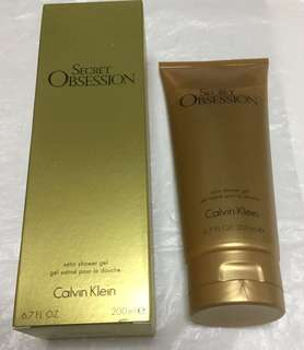 CK Secret Obsession