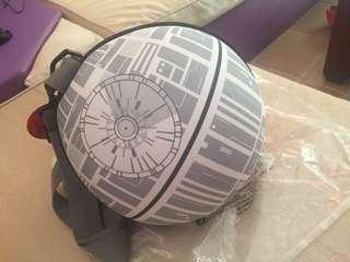 Star Wars Death Star Bag