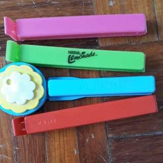Food Sealer x4