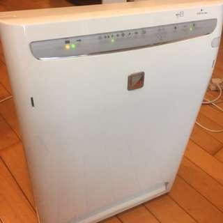 Air purifier DAIKIN MC70LBFVM